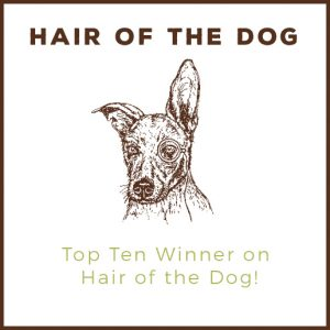 Top 10 winner on Hair of the Dog