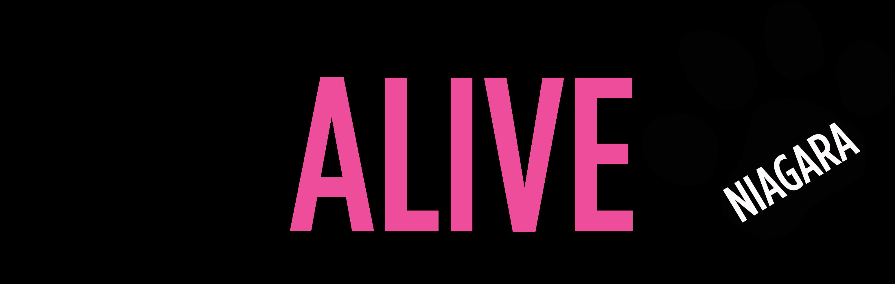 Pets Alive Niagara logo